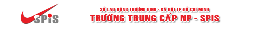 SPIS - GROUP | Trường trung cấp NP - SPIS