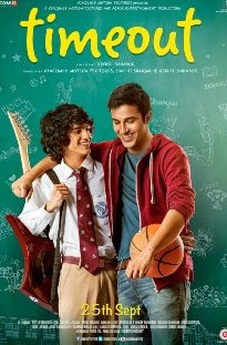 Time Out (2015) Hindi DVDRip 700MB Download