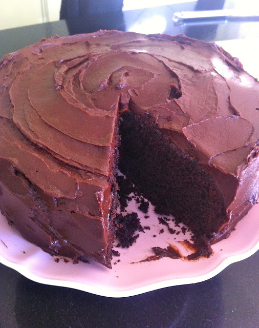 jo wheatley cake, chocolate mud cake recipe,