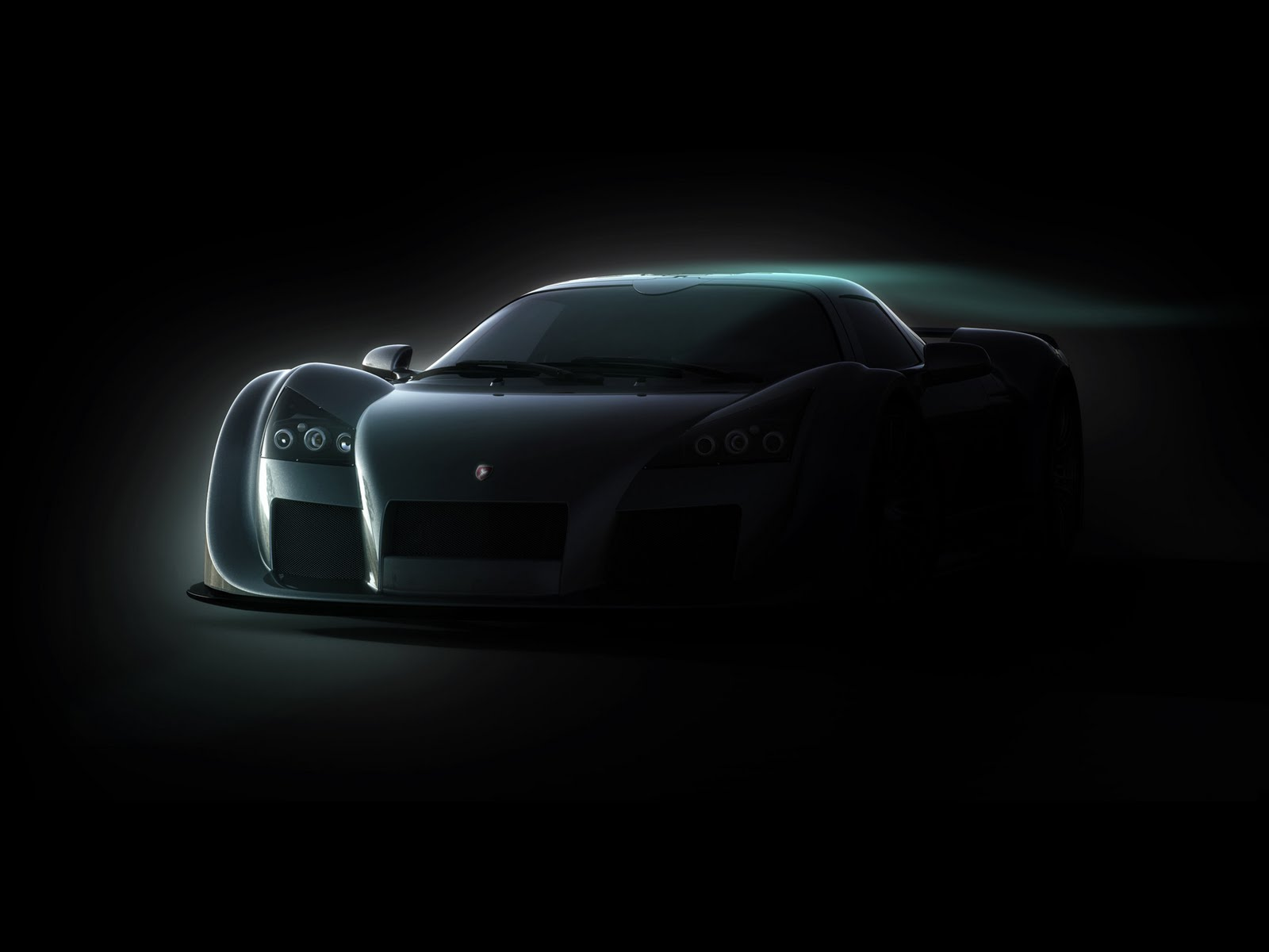 COOL IMAGES: Gumpert Apollo Wallpapers