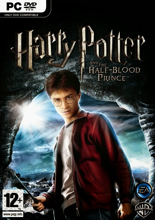download harry potter game for pc highly compressed