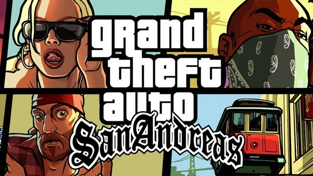 Download Grand Theft Auto: San Andreas v1.06 APK