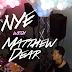 New Years Eve 2014 with who else... Matthew Dear (DJ Set)