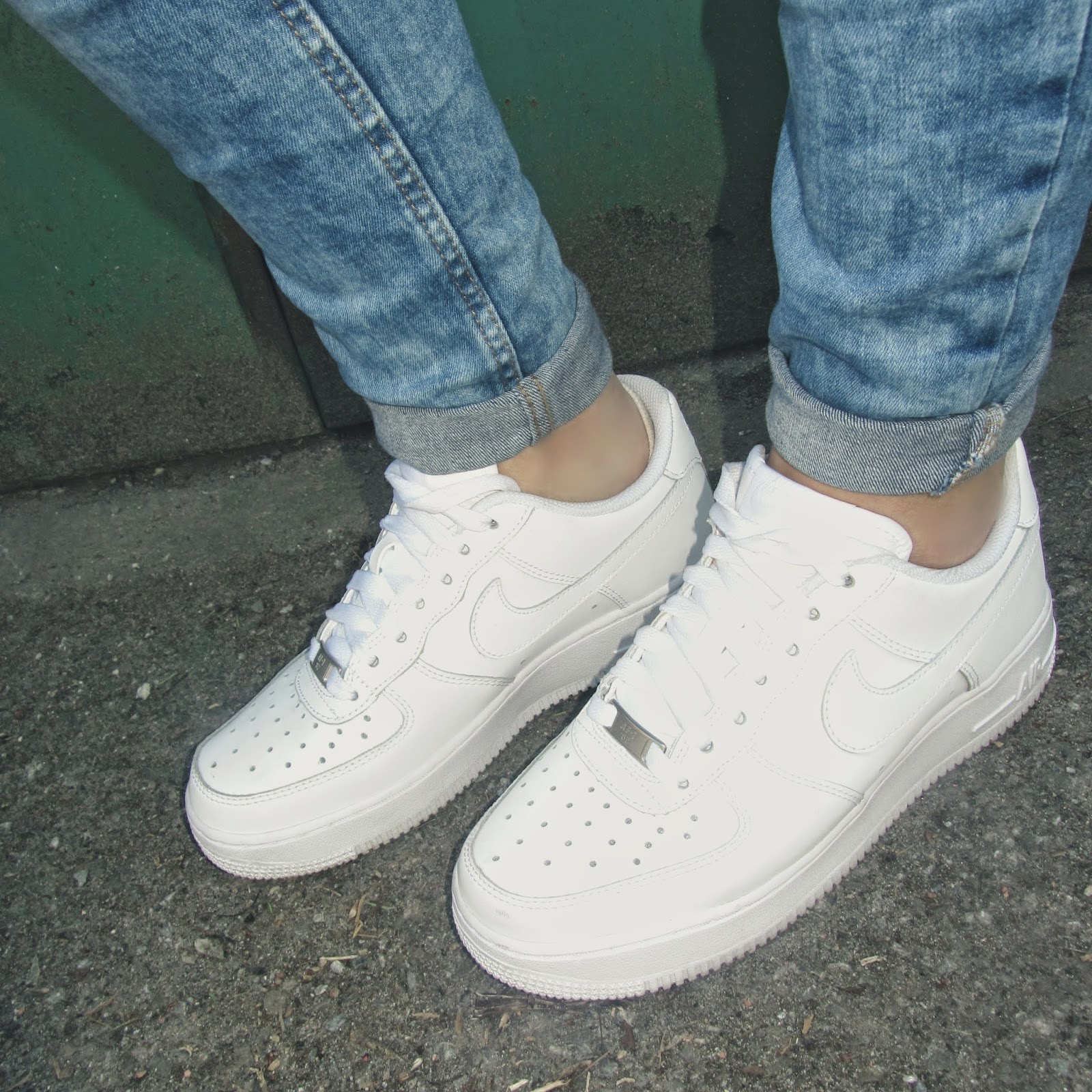 nike air force shoes tumblr walking