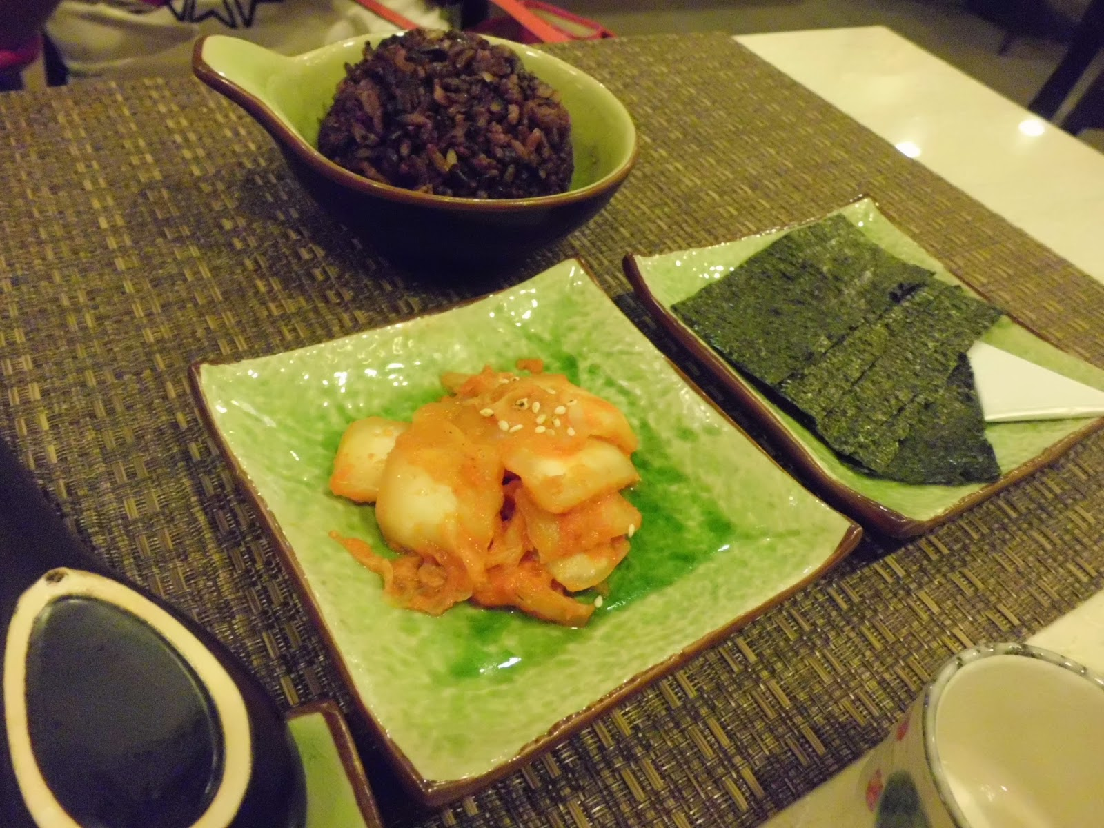 Chic Vegetarian Cuisine Experiencing Fine Dining Honzen