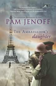 bookcover of THE AMBASSADOR'S DAUGHTER by Pam Jenoff