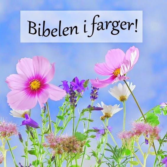 Å fargekode bibelen