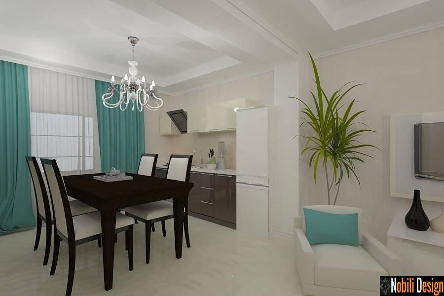 Design interior casa - stil modern