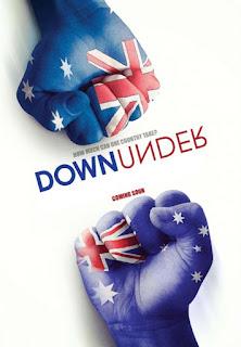 Down Under (2016) 1080p