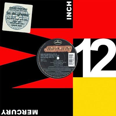David Morales & The Bad Yard Club Feat. Delta - In De Ghetto (1996)