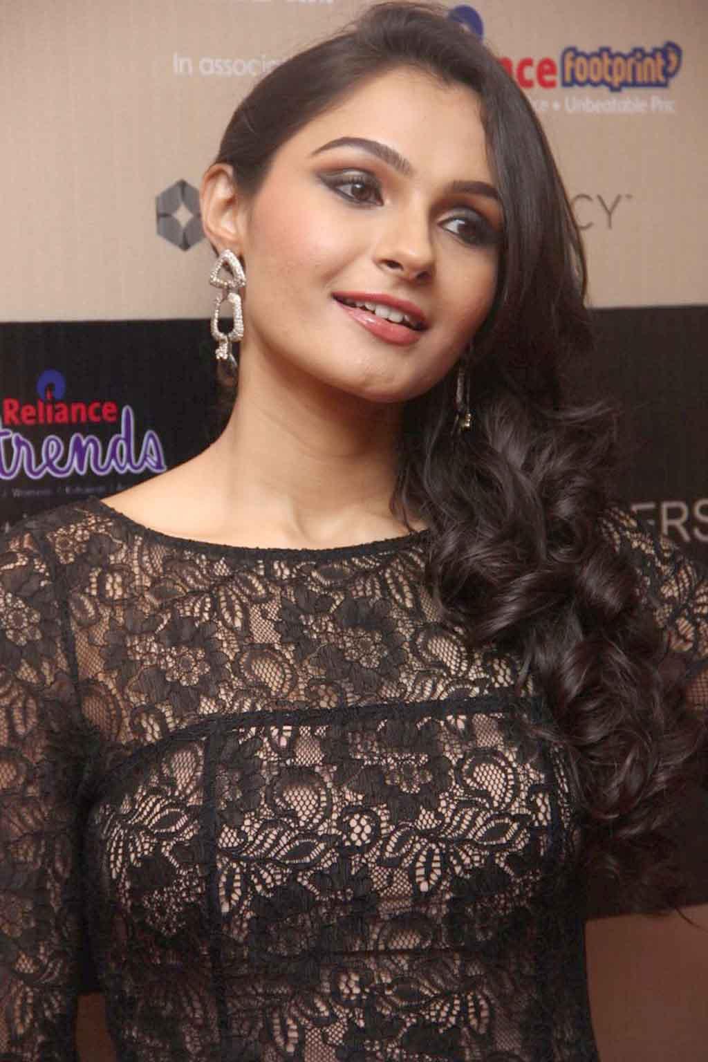 Chandni Movie Andrea Jeremiah Latest...