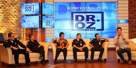 contoh dialog interaktif di televisi seperti acara apa kabar indonesia