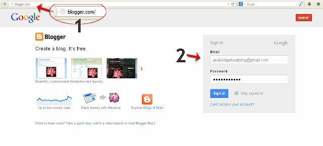 Cara membuat email baru di google gmail newhairstylesformen2014 com