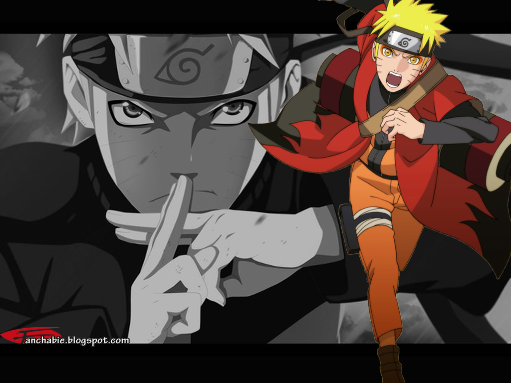 Naruto uzumaki sage mode hd wallpaper 1024 x 768 voltagebd Gallery