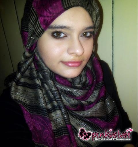Hana, Tajima, Pashmina, Style, Shawl, Eyeliner, Avon