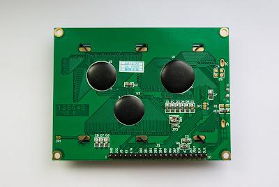LCD12864 ST7920