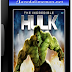 Incredible Hulk Game Free Download For Pc