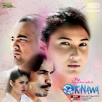 Ku Tinggalkan Cinta Di Okinawa Episod 14