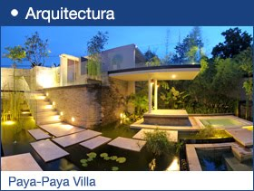 Paya-Paya Villa