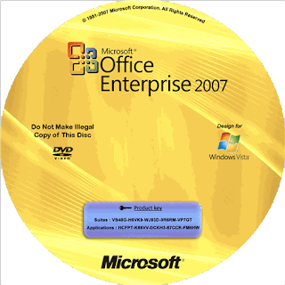 Microsoft office 2007 enterprises ключ.