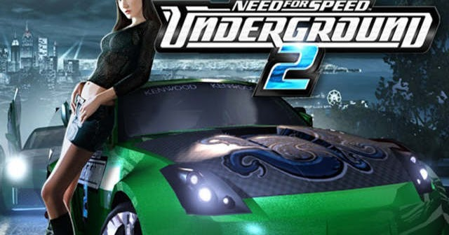 Download Need For Speed Underground 1 for Windows ...