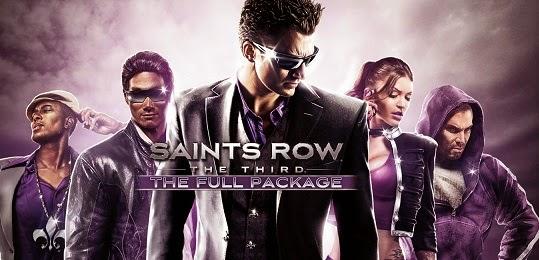 Saints Row The Third สูตร