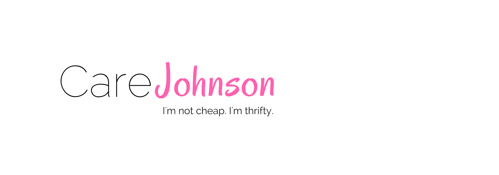Care Johnson