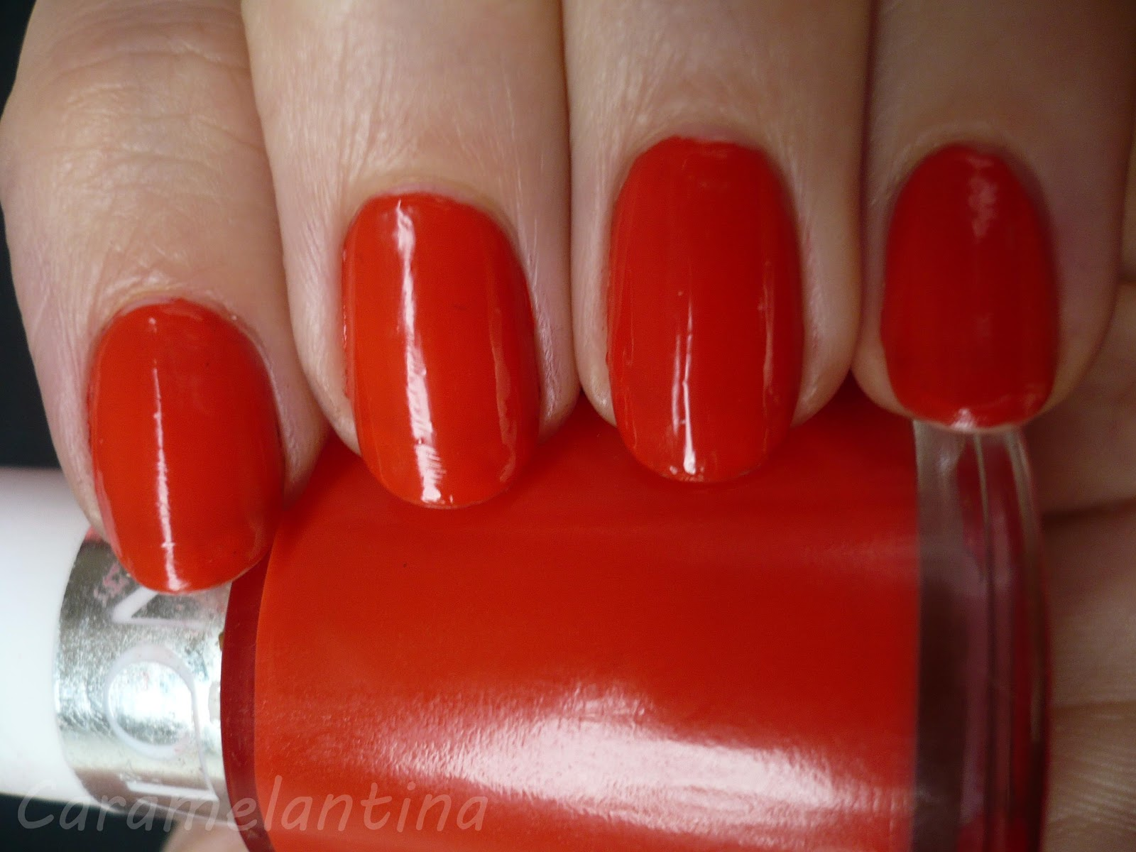 Revlon Craving Coral, opiniones swatch review