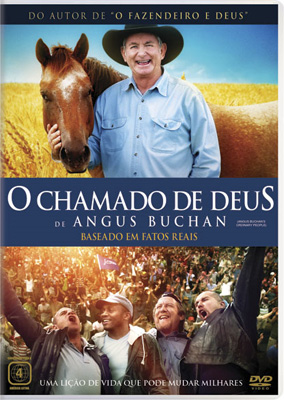Download - O Chamado de Deus – DVDRip AVI Dual Áudio + RMVB Dublado ( 2013 )