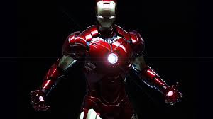 Download image Gambar Kartun Iron Man Koleksi PC, Android, iPhone and ...