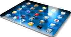 El iPad 3 estará equipado con 4G y pantalla de alta definición