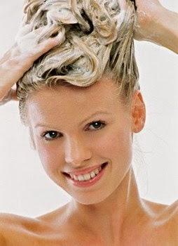 Mascarilla para Cabello Brillante, Belleza y Salud Natural