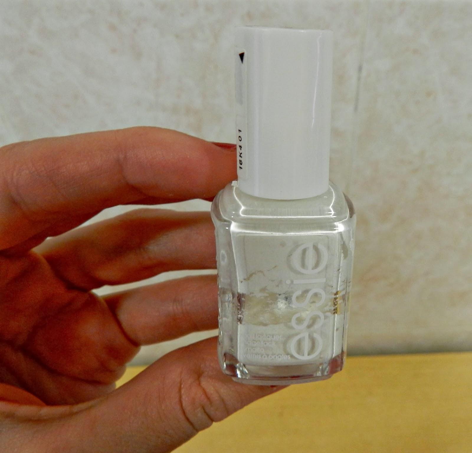 mistylo by cris: Esmalte de uñas Essie