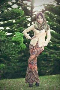 kebaya heritage
