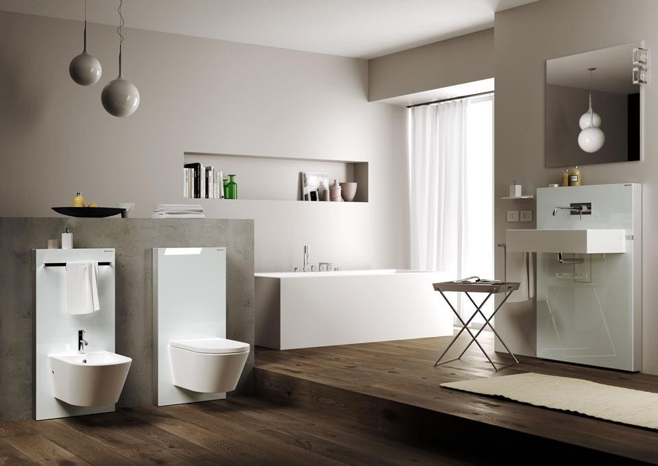 Rinnovare il bagno in un giorno pescara loves fashion - Smalto per pareti bagno ...