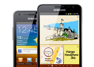 Harga+HP+Samsung Daftar Harga HP Samsung Galaxy Terbaru Mei 2013