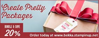 Create Pretty Packaging and save 20% - check it out here!