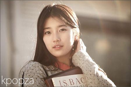 ความน่ารักแค่ 3% ของ Suzy(miss A) ก็เกินพอ !!!