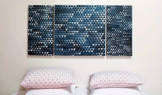 DIY, decora tus paredes