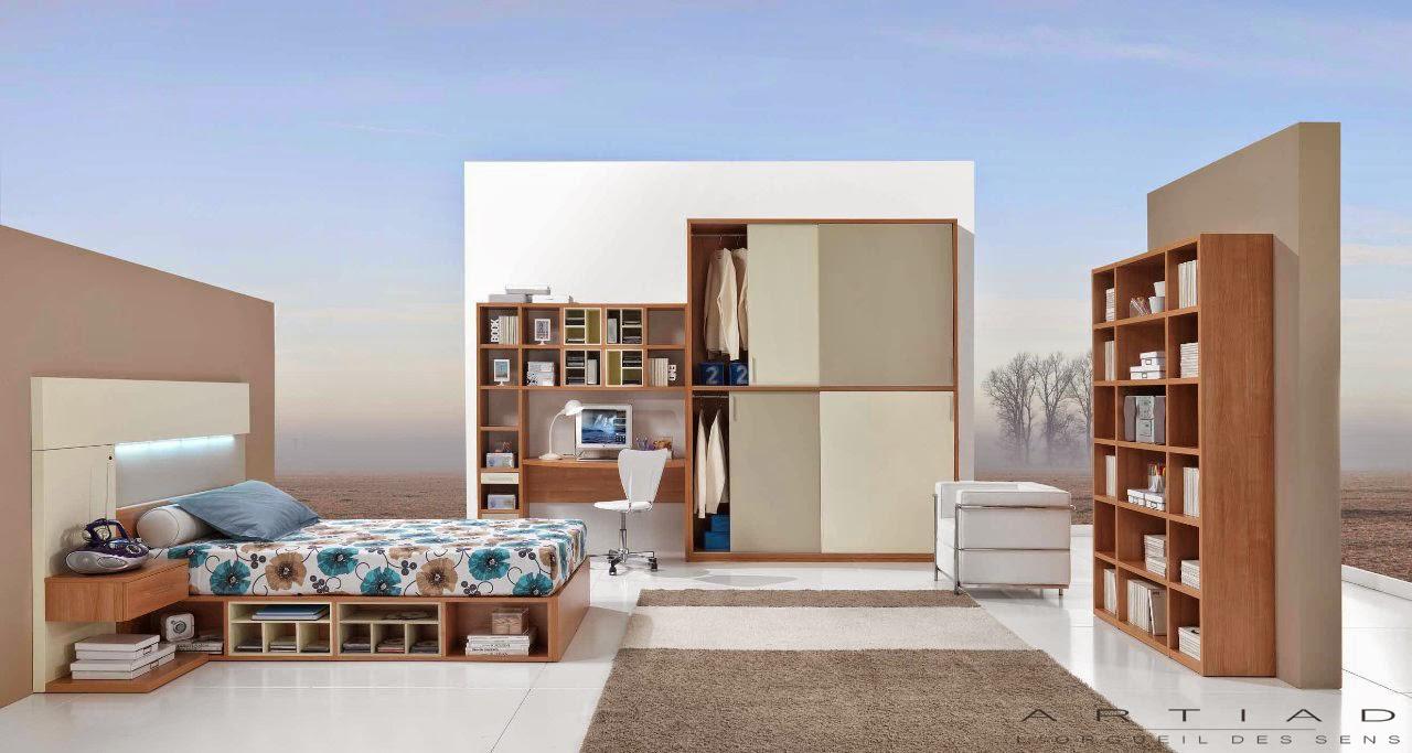 mobilier de chambre enfant  idées déco pour maison moderne