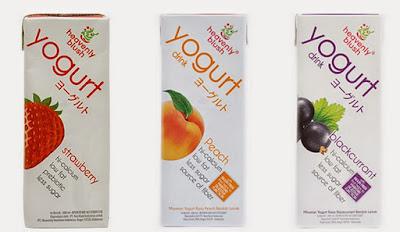 manfaat yoghurt heavenly blush untuk ibu hamil