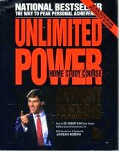Unlimited power anthony robbins pdf download