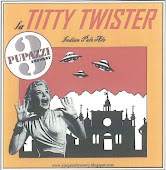 Le nostre birre: la TITTY TWISTER