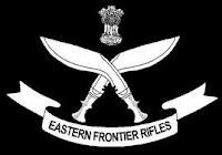 Office of the Directorate General Assam Rifles, Force, 12th, Assam, Assam Rifles logo