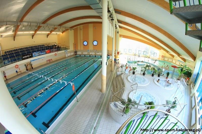 Aquapark w Kołobrzegu