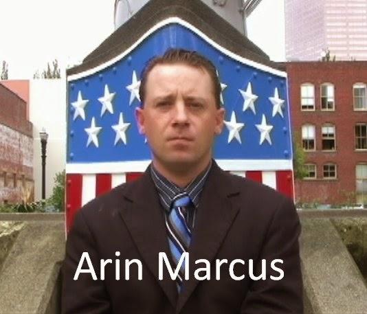 Arin Marcus