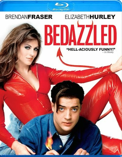 Bedazzled (2000) BluRay 720p BRRip 650MB