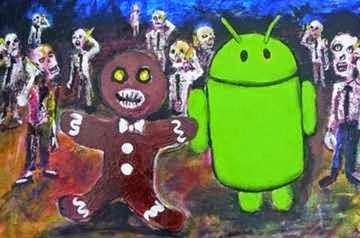 Cara Menampilkan Easter Egg Android
