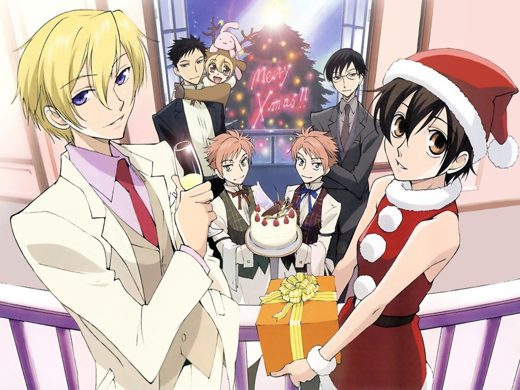 Ouran high school host club 桜蘭高校ホスト部 ōran kōkō