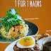 New Restaurant: PODI with 1-for-1 mains at Raffles City Basement, Singapore 179103